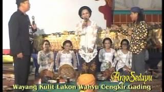 getlinkyoutube.com-Dagelan Lucu Ngakak Rabies Joleno 05, Ki Warseno Slenk by Argosedayu Video Shooting Karanganyar