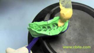 getlinkyoutube.com-Dental Articulators: Spin NEO - Pour & Buildup DB (3 of 11 videos)
