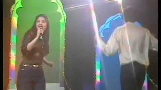Nazia Hassan - Disco Deewane (HQ) (very rare) (early 80's)