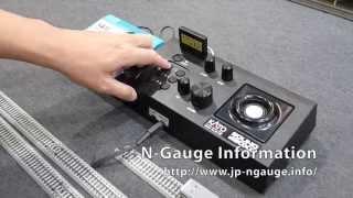 getlinkyoutube.com-20150730 KATO サウンドボックスE233系サウンドカード説明および実演