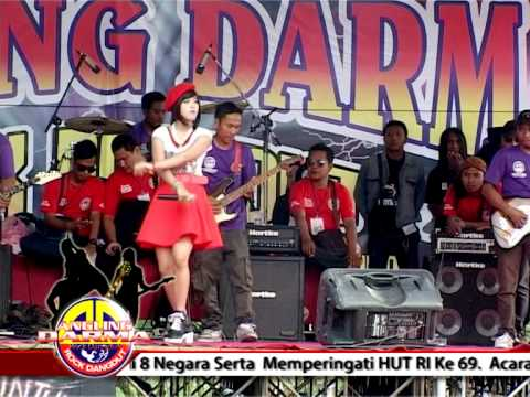 TEST - ASMORO - SARAH BRILLIAN - ANGLING DARMA ROCK DANGDUT