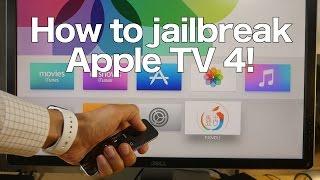getlinkyoutube.com-How-To: Jailbreak Apple TV 4 (9.0.x) for Free!
