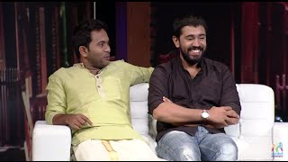 getlinkyoutube.com-Onnum Onnum Moonu I  Ep 2 Part – 1 Fun time with Nivin Pauly & Aju VargheseI Mazhavil Manorama