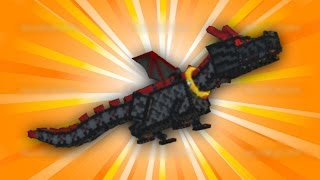getlinkyoutube.com-Pixel Gun 3D - Pet Dragon UP2 [Review]