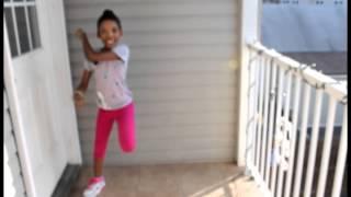 getlinkyoutube.com-Lil Gymnast dance for trap queen