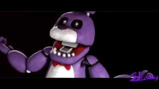 getlinkyoutube.com-[FNAF SFM] Bonnie the Bunny (David Near)