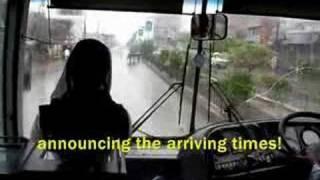 getlinkyoutube.com-Sialkot Daewoo Express Bus part 2/2