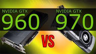 getlinkyoutube.com-NVIDIA GTX 960 vs GTX 970