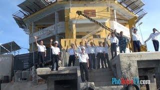 getlinkyoutube.com-Phóng sự đặc biệt về chuyến đi thăm quần đảo Trường Sa lần thứ hai
