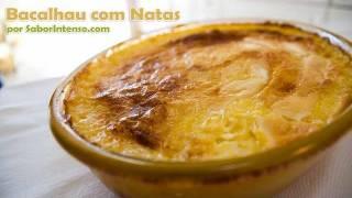getlinkyoutube.com-Receita de Bacalhau com Natas