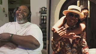 Dad Reacts to Plies -