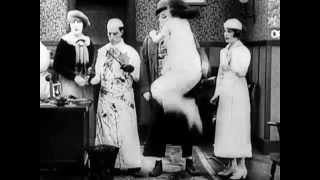 getlinkyoutube.com-1918 Good Night Nurse Buster Keaton