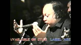 Tum-Ek-Goorakh-Dhanda-Ho-Ustad-Nusrat-Fateh-Ali-Khan-OSA-Official-HD-Video width=