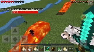 getlinkyoutube.com-ТОП 15 ФАКТОВ О Minecraft PE 0.14.0 : 0.13.1