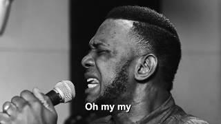 DRY BONES ARE RISING-CHRIS SHALOM (VIDEO)
