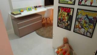 getlinkyoutube.com-Apartamento Decorado Allegro
