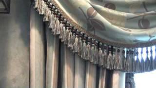 getlinkyoutube.com-Window Treatments - Drapes