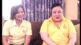getlinkyoutube.com-The Diary 7  กค 2550 ทูลสัมภาษณ์พระเจ้าวรวงศ์เธอ พระองค์เจ้าโสมสวลีฯ