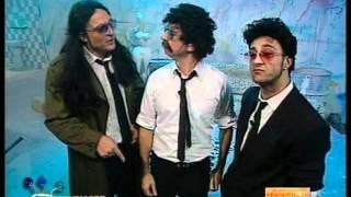 getlinkyoutube.com-I Ditelo voi - Trichebballacche -  Nuovo Programma 25/09/11