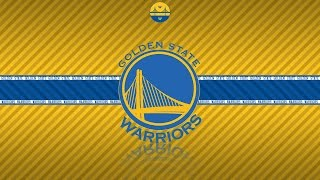 Logo Dojo: Golden State Warriors (Tutorial)