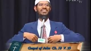 getlinkyoutube.com-Dr Zakir Naik Vs Dr Reverend William (Family Values in Islam)