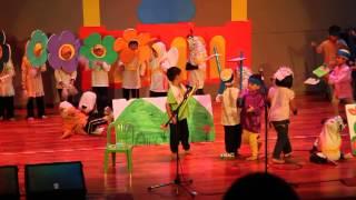 getlinkyoutube.com-Ihtifal LC Putra Height - Pengembala Biri-biri (Upin Ipin)