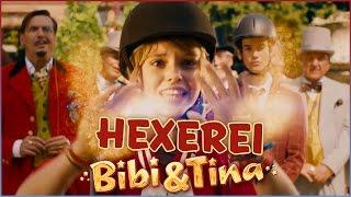 getlinkyoutube.com-BIBI & TINA - HEXEREI (Featurette)