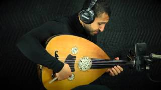 getlinkyoutube.com-Adele - Hello ( Oud cover ) by Ahmed Alshaiba