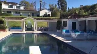 getlinkyoutube.com-Live from the iconic Mommie Dearest pool and pool house.