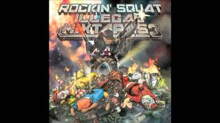 Rockin' Squat - Ghetto