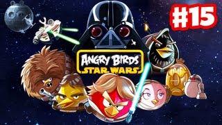 getlinkyoutube.com-Angry Birds Star Wars - Gameplay Walkthrough Part 15 - Hoth and Leia (Windows PC, Android, iOS)