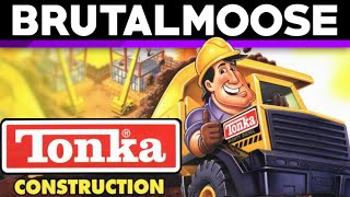 getlinkyoutube.com-Tonka Construction - brutalmoose