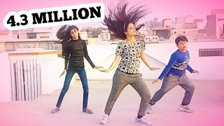 getlinkyoutube.com-Car me music baja neha kakkar by Beauty n grace dance academy
