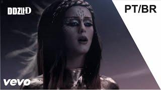 getlinkyoutube.com-Katy Perry - E.T. ft. Kanye West (Legendado/Tradução) 1080p ᴴᴰ