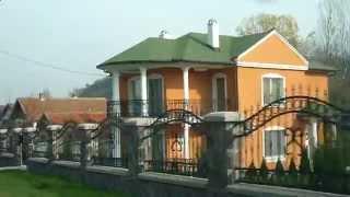 getlinkyoutube.com-Romske kuće Bugarine (Sinošević) Šabac