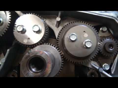 Двигатель WLAT