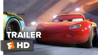 getlinkyoutube.com-Cars 3 Teaser Trailer #3 | Movieclips Trailers