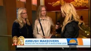 getlinkyoutube.com-Clara Sunwoo featured on Ambush Makeover: Sisters Edition