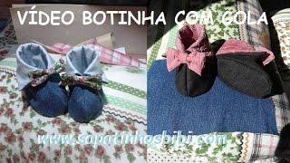 getlinkyoutube.com-pap montagem botinha de golinha