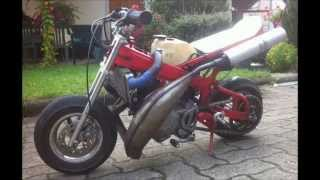 getlinkyoutube.com-pocket bike derbi 80