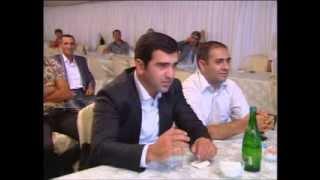 getlinkyoutube.com-13 Babek Nifteliyevin toyu Bey Terifi- 1 - DJ R@min M M 050 055 722 11 00