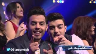 getlinkyoutube.com-نسيم رايسي و اهاب امير و محمد عباس - دارت الأيام - برايم 7 ستار أكاديمي 11