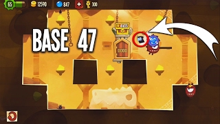 Base 47 [STRONG] | Top Dungeon Formation #26 | King of Thieves