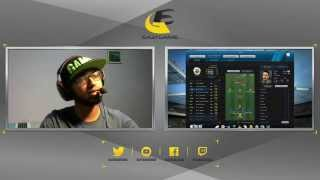 getlinkyoutube.com-FIFA Online 3 - My 1v1 Formation & Strategy