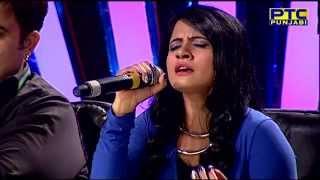 getlinkyoutube.com-Miss Pooja | 3rd September | Voice Of Punjab Chhota Champ 2 | PTC Punjabi
