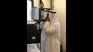 أذان الشيخ هاشم السقاف
