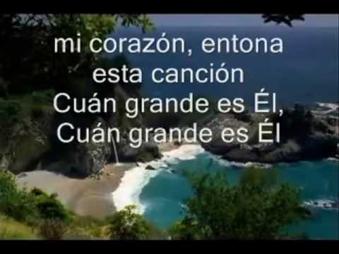 Videos Related To 'cuan Grande Es Él'
