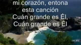 getlinkyoutube.com-CUAN GRANDE ES ÉL