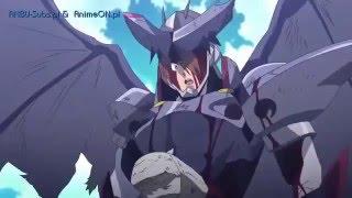 getlinkyoutube.com-Akame ga kill Tatsumi Incursio Vs Emperor
