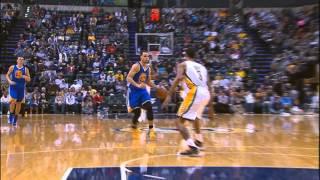 getlinkyoutube.com-Stephen Curry Top 10 move of his career